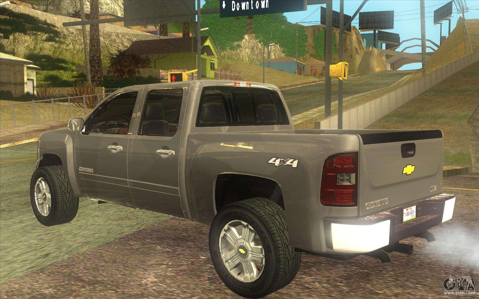 Chevrolet Cheyenne 2014 Autos Post