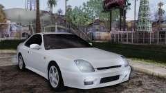 Honda Prelude 2.2 VTi DOHC VTEC 1996
