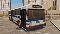 MCI Classic TC40-102A 1988 Liberty City