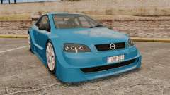 Opel Astra Coupe OPC Road Edition