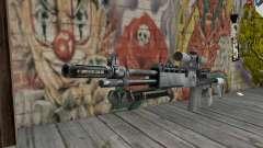 M14 EBR Arctic