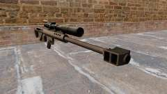 Barrett M95 sniper rifle