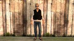 Desmadroso v5.0 for GTA San Andreas