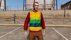 Playboy's Sweater for GTA 4