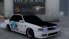 Mitsubishi Galant 1992 for GTA San Andreas