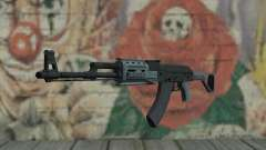 The AK47 of GTA V