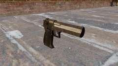 Desert Eagle Pistol MW3