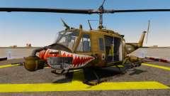 Bell UH-1 Iroquois v2.0 Gunship [EPM]