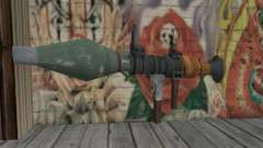 The RPG-7