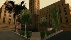 New HD Hospital