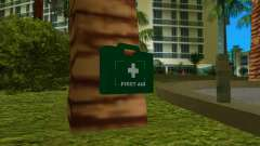 First aid kit from GTA IV