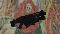 Rifle of Timeshift