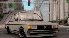 Volkswagen Jetta MK1 for GTA San Andreas