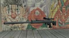 PSG-1 for GTA San Andreas