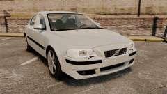 Volvo S60R for GTA 4