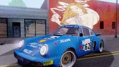 Porsche 911 RSR 3.3 skinpack 5