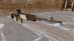 Automatic rifle Mk 14 Mod 0 EBR