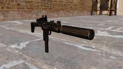 Uzi submachine gun Tactical