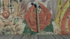 Hammer of GTA V for GTA San Andreas
