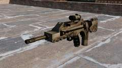 Assault Rifle FAMAS
