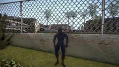 Spider man EOT Full Skins Pack for GTA San Andreas