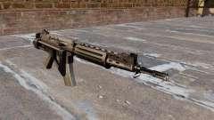 FN FNC Assault Rifle