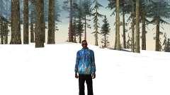 Sochi 2014 jacket