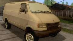 Dodge RAM Van 1500