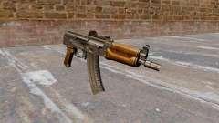 Automatic AKS74U