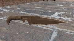 Knife MW3