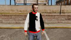 Sweater-Scarface- for GTA 4
