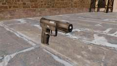 Self-loading pistol FN Five-seveN for GTA 4