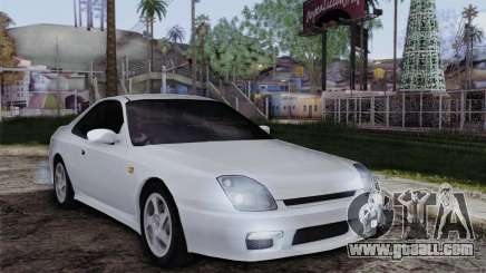 Honda Prelude 2.2 VTi DOHC VTEC 1996 for GTA San Andreas