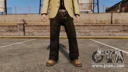 Jeans Bernies for GTA 4