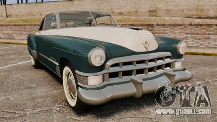 Cadillac Series 62 1949 for GTA 4