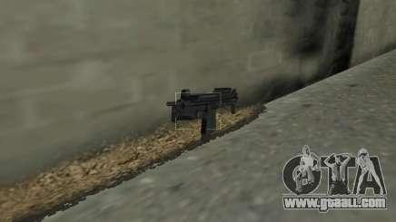 PM-98 Glauberite for GTA Vice City