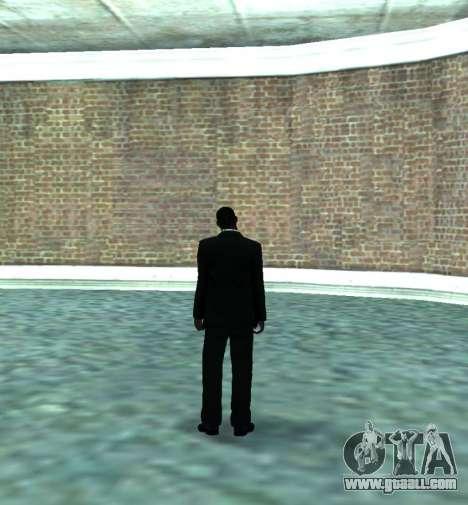 New Bmymib for GTA San Andreas second screenshot