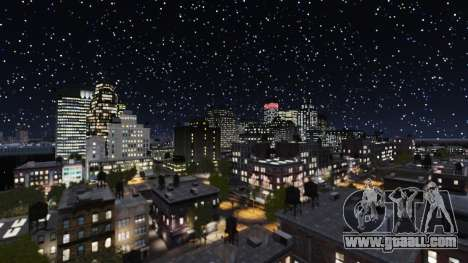 Weather Paris for GTA 4 second screenshot