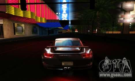 ENBSeries Exflection for GTA San Andreas ninth screenshot