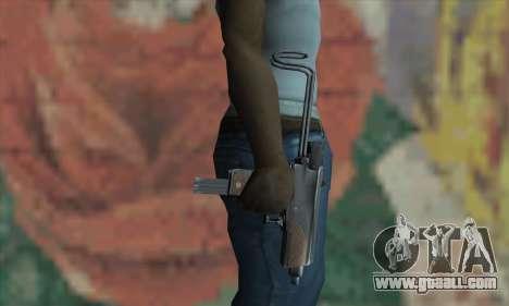 Automatic for GTA San Andreas third screenshot