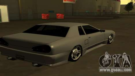 Elegy 280sx for GTA San Andreas