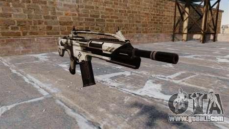 Automatic Crysis 2 v2.0 for GTA 4