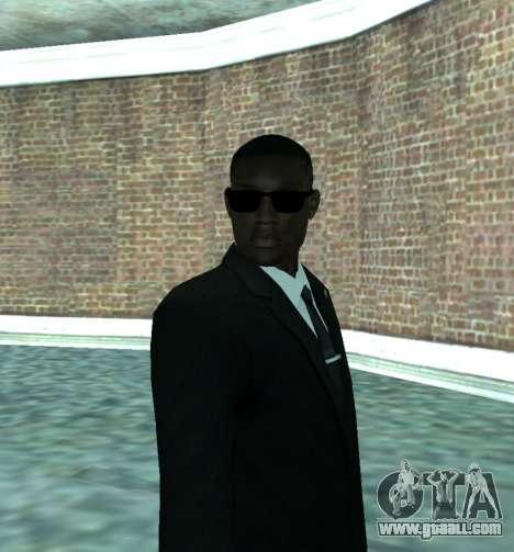 New Bmymib for GTA San Andreas third screenshot