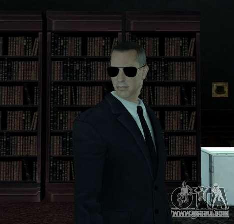New WMOMIB for GTA San Andreas third screenshot