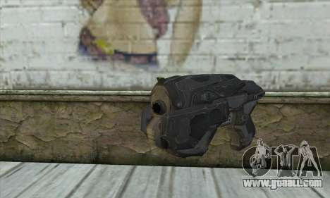 Pistol for GTA San Andreas