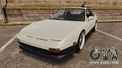 Nissan Onevia S13 [EPM] for GTA 4