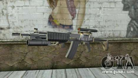 M21S for GTA San Andreas
