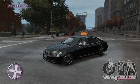 Enus Cognoscenti for GTA 4