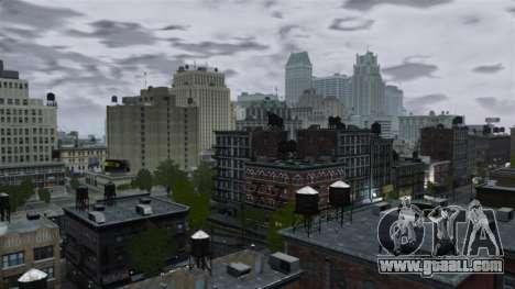 Weather Iran for GTA 4 second screenshot