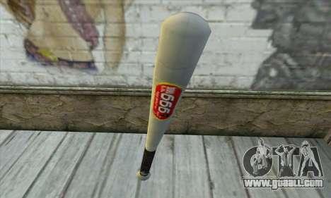 Metal bits for GTA San Andreas third screenshot